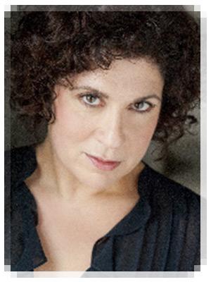 Elena Alexandratos