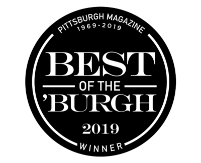 best of the burgh 2019 logo