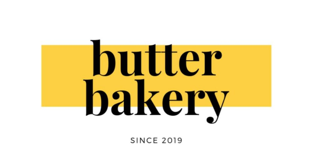 logo for Butter Bakery