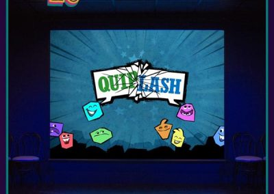 Big Screen Quiplash!
